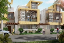 4 BHK VILLA / INDIVIDUAL HOUSE 2345 sq- ft