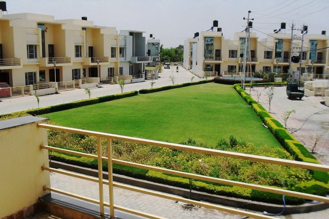 4bhk Villa Individual House 1700 Sqft For Sale In Lake