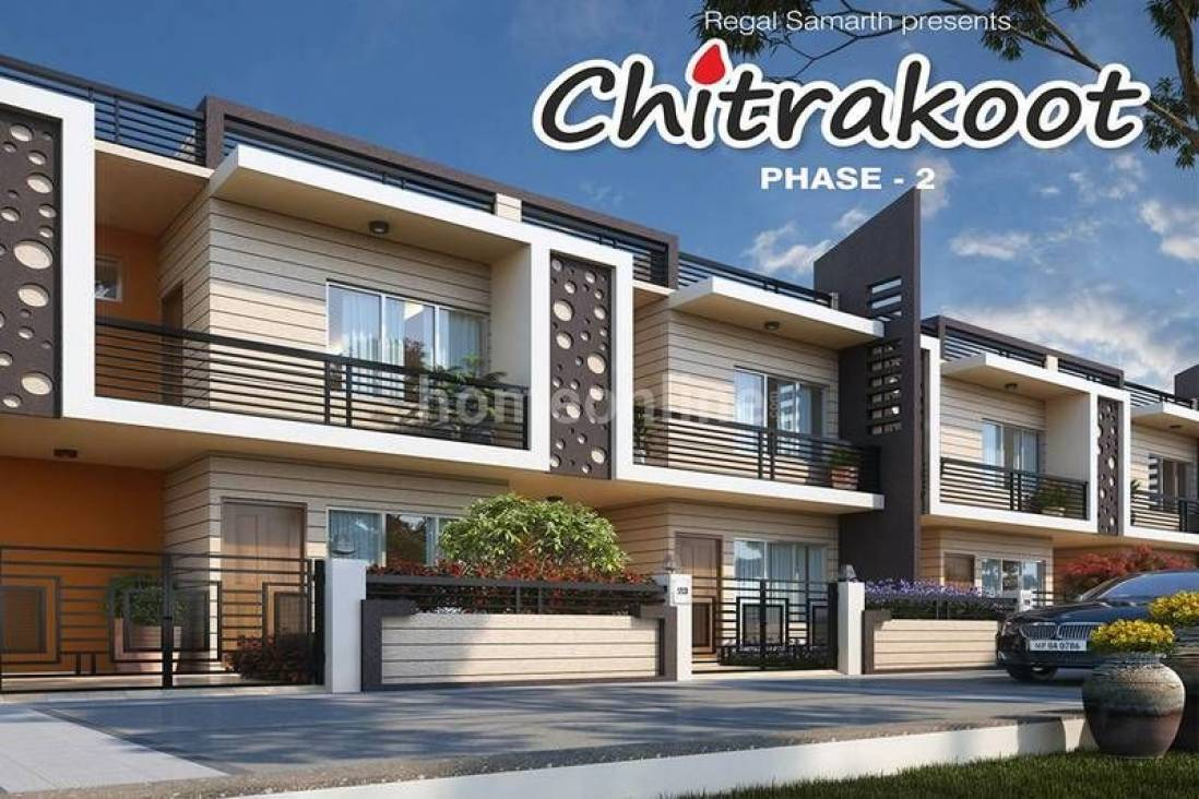 3bhk Villa Individual House 753 Sqft For Sale In